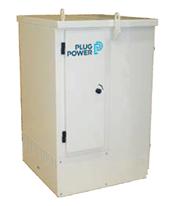 3-Cylinder Gensure cabinet