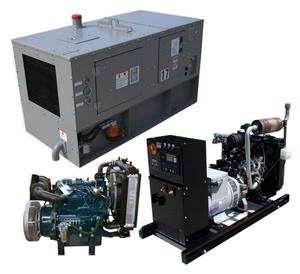 Custom Generators