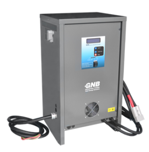 Locomotive Battery EHi Charger