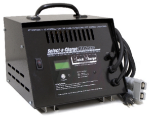 Locomotive Battery SCCP Charger