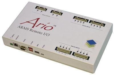 ARIO Remote I/O