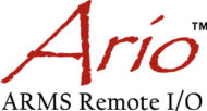 ARIO IoT Logo
