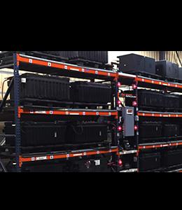 Locomotive Battery Care - ARMS