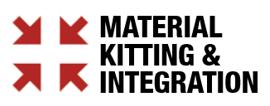 Material Kitting