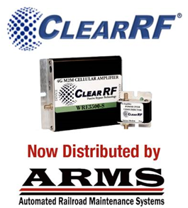 ARMS - ClearRF